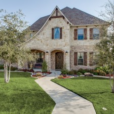 Garland Custom Home Builder
