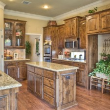 dallas custom home builder